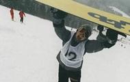 В авиакатастрофе на Аляске выжил десятикратный чемпион Чехии по сноуборду