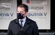 Спутник V в Словакии. Премьер ушел в отставку