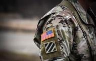 Украина в НАТО укрепит Альянс - Хомчак