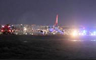 Пассажиров варшавского аэропорта эвакуировали из-за «минирования»