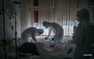 Более 100 тыс. случаев за сутки: в Индии растет заболеваемость COVID-19