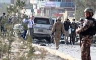 Афганские силовики отвоевали у талибов ключевой район