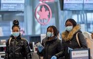 В Канаде привили 12% взрослого населения