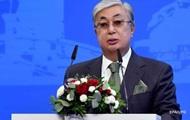 Президент Казахстана привился вакциной Спутник V