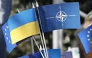 Вашингтон поддерживает вступление Украины в НАТО