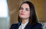 Тихановская предложила Лукашенко переговоры — Korrespondent.net