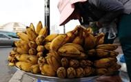 Мир без бананов. Угроза самому популярному фрукту