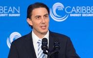 К переговорам по СП-2 Штаты привлекают дипломата, работающего в Нафтогазе