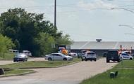 Шесть человек были ранены в результате стрельбы в Техасе