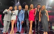 Шоу Голос країни 11 сезон: четвертьфинал онлайн