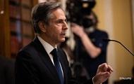 США провели переговоры с Францией и ФРГ по Украине