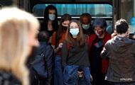 В мире рекордный с января прирост коронавируса