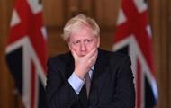 Борис Джонсон не пойдет на похороны принца Филиппа