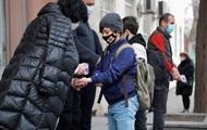 В Грузии заявили о третьей волне коронавируса