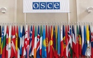 В ОБСЕ осудили действия РФ у границы Украины — СМИ