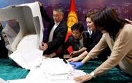 В Кыргызстане новую Конституцию поддержали почти 80% избирателей
