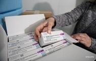 В Канаде выявили первый случай тромбоза после прививки AstraZeneca — СМИ