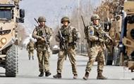 Британия выведет войска из Афганистана раньше, чем США — Times
