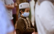У мусульман мира начался месяц Рамадан