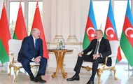 Зачем Лукашенко в Азербайджан поехал
