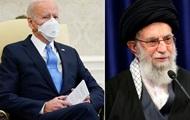 Іран. Капітуляція та приниження Байдена та США