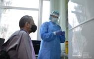 На Черкащині почали вакцинувати задіяних у проведенні ЗНО вчителів