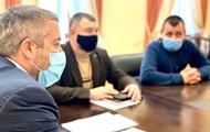 Президент звільнив голову Кіровоградської ОДА