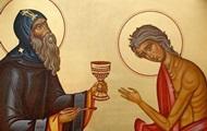Греховная слепота и покаяние: Путь Марии Египетской