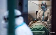 В Україні майже 17,5 тисячі нових випадків COVID-19