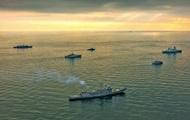 НАТО закликає РФ припинити ескалацію на Азові
