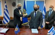 Ізраїль і Греція підписали найбільший оборонний контракт