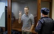 У Росії збирають мітинги в підтримку Навального