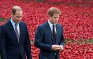 Принца Гаррі холодно зустріли члени королівської сім'ї - ЗМІ