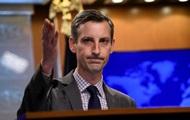 США підтримали рішення Чехії щодо висилки російських дипломатів