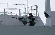 Британія відповість. РФ блокує Керченську протоку