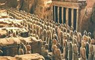 В Китае нашли 165 древних захоронений