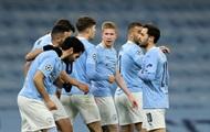 Манчестер Сити объявил о выходе из Суперлиги