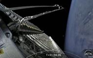 SpaceX вывела на орбиту новую партию спутников Starlink