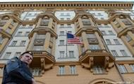 Посольство США в РФ припиняє видачу віз