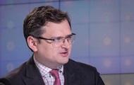 Кулеба назвав помилку Заходу щодо Донбасу