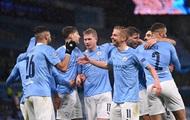 Впервые в истории Манчестер Сити вышел в финал Лиги чемпионов