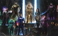 Marvel показала первые кадры из фильма Вечные