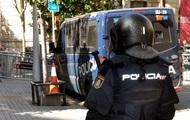 В Іспанії затримали підозрюваного у вбивствах на Майдані