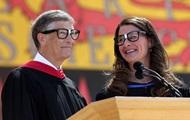 Раздел $130 млрд. Билл и Мелинда Гейтс разводятся