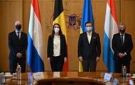 Кулеба назвал Россию «пандемией в политике»