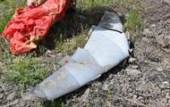 Военные сбили на Донбассе два беспилотника