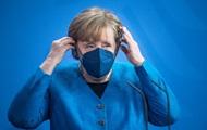 Третю хвилю COVID-19 в ФРН зупинили - Меркель