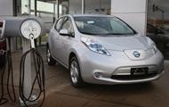 В Україні з початку року ринок електрокарів зріс майже на 40%