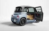 CITROЁN My Ami Cargo: ідеальне рішення для вантажної мікромобільності в місті