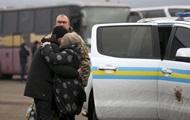 В ТКГ рассказали об обмене пленными
